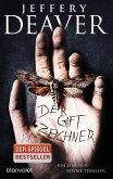 Der Giftzeichner / Lincoln Rhyme Bd.11 (eBook, ePUB)