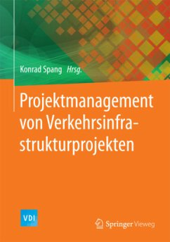 Projektmanagement von Verkehrsinfrastrukturproj...