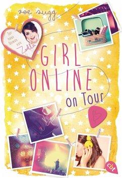 Girl Online on Tour / Girl Online Bd.2 (eBook, ePUB) - Sugg alias Zoella, Zoe