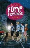 Fünf Freunde im Zeltlager / Fünf Freunde Bd.7 (eBook, ePUB)