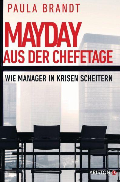 Mayday aus der Chefetage (eBook, ePUB) - Brandt, Paula