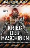 Krieg der Maschinen (eBook, ePUB)