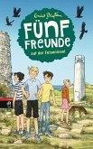 Fünf Freunde auf der Felseninsel / Fünf Freunde Bd.6 (eBook, ePUB)