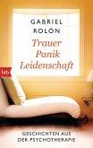 Trauer, Panik, Leidenschaft (eBook, ePUB)