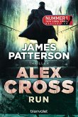 Run / Alex Cross Bd.19 (eBook, ePUB)