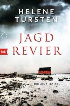 Jagdrevier / Embla Nyström Bd.1 (eBook, ePUB) - Tursten, Helene