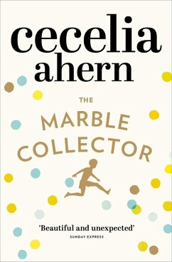 The Marble Collector (eBook, ePUB) - Ahern, Cecelia