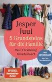 5 Grundsteine für die Familie (eBook, ePUB)