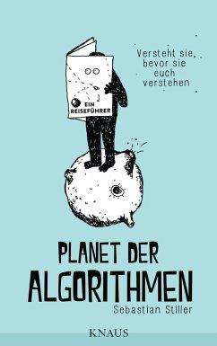 Planet der Algorithmen (eBook, ePUB)
