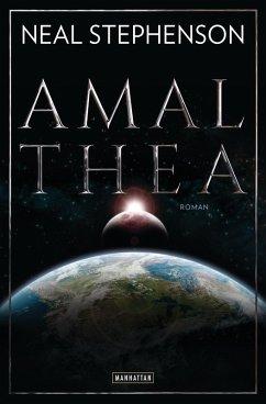 Amalthea (eBook, ePUB) - Stephenson, Neal