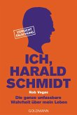 Ich, Harald Schmidt (eBook, ePUB)