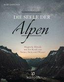 Die Seele der Alpen (eBook, ePUB)