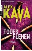 Todesflehen / Ryder Creed Bd.1 (eBook, ePUB)