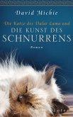 Die Katze des Dalai Lama und die Kunst des Schnurrens (eBook, ePUB)