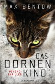 Das Dornenkind / Nils Trojan Bd.5 (eBook, ePUB)