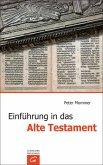 Einführung in das Alte Testament (eBook, ePUB)