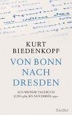 Von Bonn nach Dresden (eBook, ePUB)