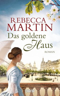 Das goldene Haus (eBook, ePUB) - Martin, Rebecca