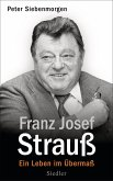 Franz Josef Strauß (eBook, ePUB)