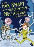 Angriff der Protzbots / Max Smart und die intergalaktische Müllabfuhr Bd.2 (eBook, ePUB)