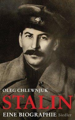 Stalin (eBook, ePUB) - Chlewnjuk, Oleg
