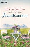 Islandsommer (eBook, ePUB)