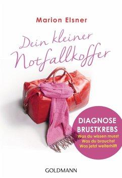 Dein kleiner Notfallkoffer (eBook, ePUB) - Elsner, Marion