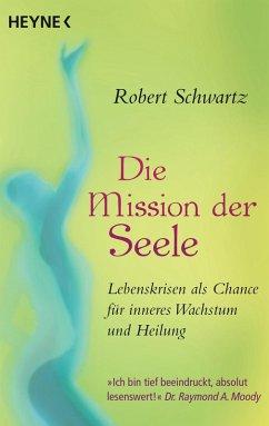 Die Mission der Seele (eBook, ePUB) - Schwartz, Robert