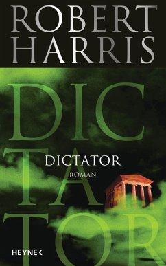 Dictator / Cicero Bd.3 (eBook, ePUB) - Harris, Robert