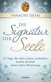 Die Signatur der Seele (eBook, ePUB)