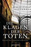 Die Klagen der Toten / Commissario Ricciardi Bd.7 (eBook, ePUB)