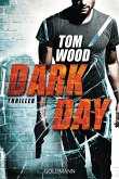 Dark Day / Victor Bd.5 (eBook, ePUB)