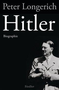 Hitler (eBook, ePUB) - Longerich, Peter
