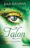 Drachenzeit / Talon Bd.1 (eBook, ePUB)