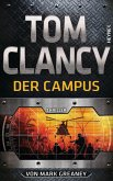 Der Campus / Jack Ryan Bd.17 (eBook, ePUB)
