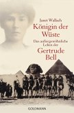 Königin der Wüste (eBook, ePUB)