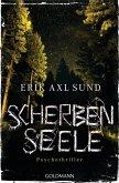 Scherbenseele / Kronoberg Bd.1 (eBook, ePUB)