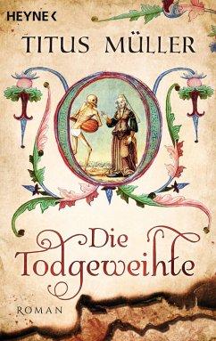Die Todgeweihte (eBook, ePUB) - Müller, Titus
