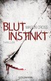 Blutinstinkt / Carter Blake Bd.2 (eBook, ePUB)