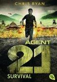 Survival / Agent 21 Bd.4 (eBook, ePUB)