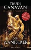 Der Wanderer / Die Magie der tausend Welten Bd.2 (eBook, ePUB)