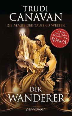 Der Wanderer / Die Magie der tausend Welten Bd.2