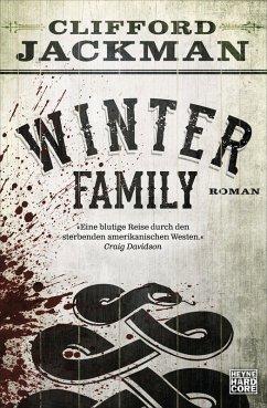 Winter Family (eBook, ePUB) - Jackman, Clifford