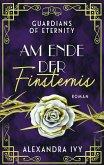 Am Ende der Finsternis / Guardians of Eternity Bd.12 (eBook, ePUB)