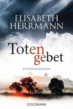 Totengebet / Joachim Vernau Bd.5 (eBook, ePUB) - Herrmann, Elisabeth