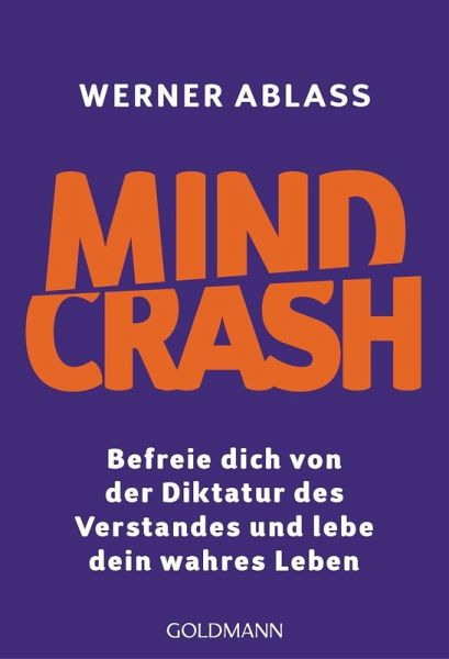 Mindcrash (eBook, ePUB) - Ablass, Werner