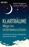 Klarträume – Wege ins Unterbewusstsein (eBook, ePUB)