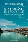 Wintergäste in Trouville / Kommissar Leblanc Bd.2 (eBook, ePUB)