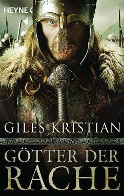 Götter der Rache / Wikinger Bd.1 (eBook, ePUB) - Kristian, Giles