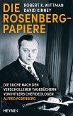 Die Rosenberg-Papiere (eBook, ePUB)